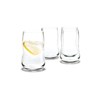 Holmegaard-Future-Glass-12.5oz-4Pcs.