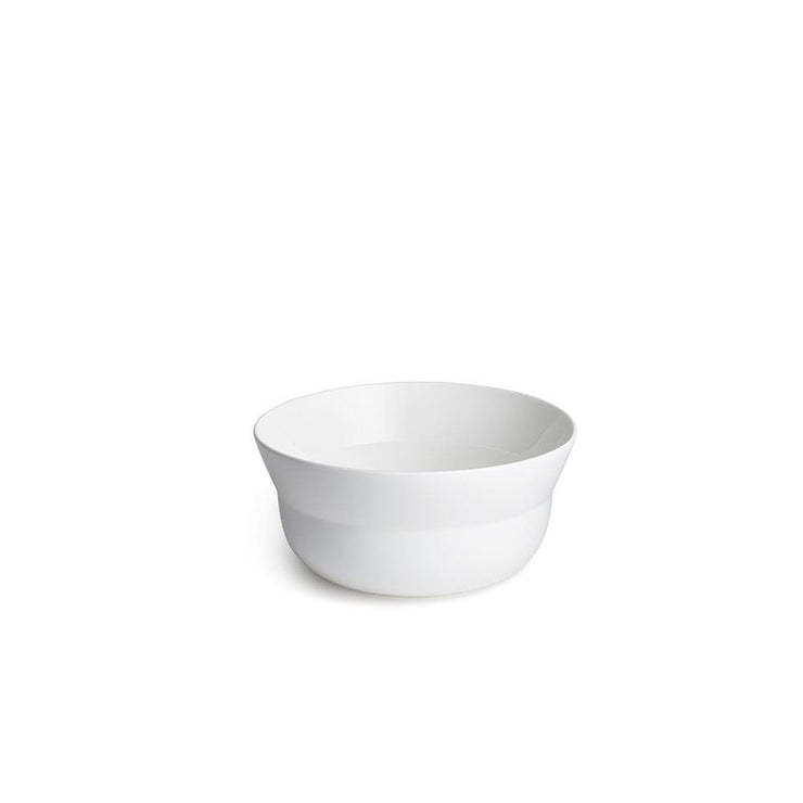 Kähler Kaolin Bowl, White, 5.5""