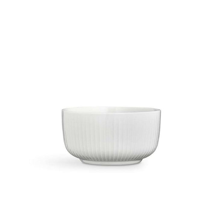 Hammershøi Bowl, White, 6.7""