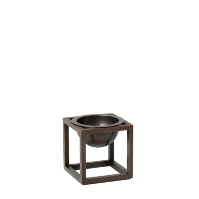 By Lassen Bowl Mini, Burnished Copper