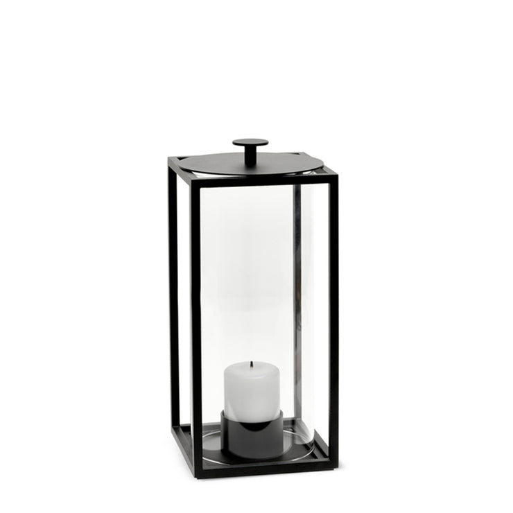 By Lassen Light'In, Small, Black