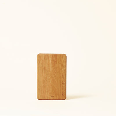 Form & Refine Cross Cutting Board, Medium