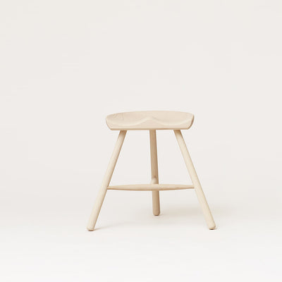Form & Refine Shoemaker Chair™, No. 49, Beech