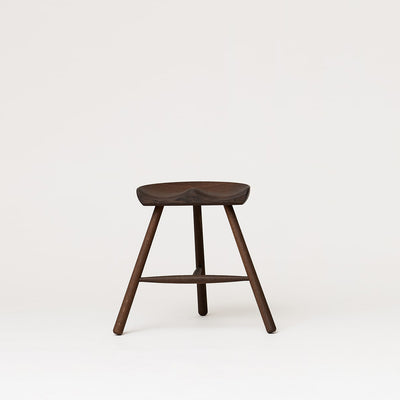 Form & Refine Shoemaker Chair™, No. 49, Smoked Oak