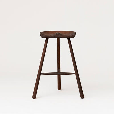 Form & Refine Shoemaker Chair™, No. 68, Smoked Oak