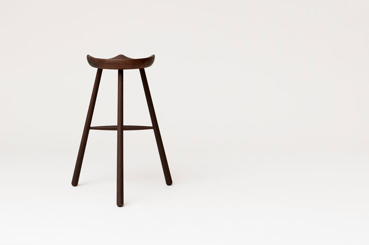 Form & Refine Shoemaker Chair™, No. 78, Smoked Oak
