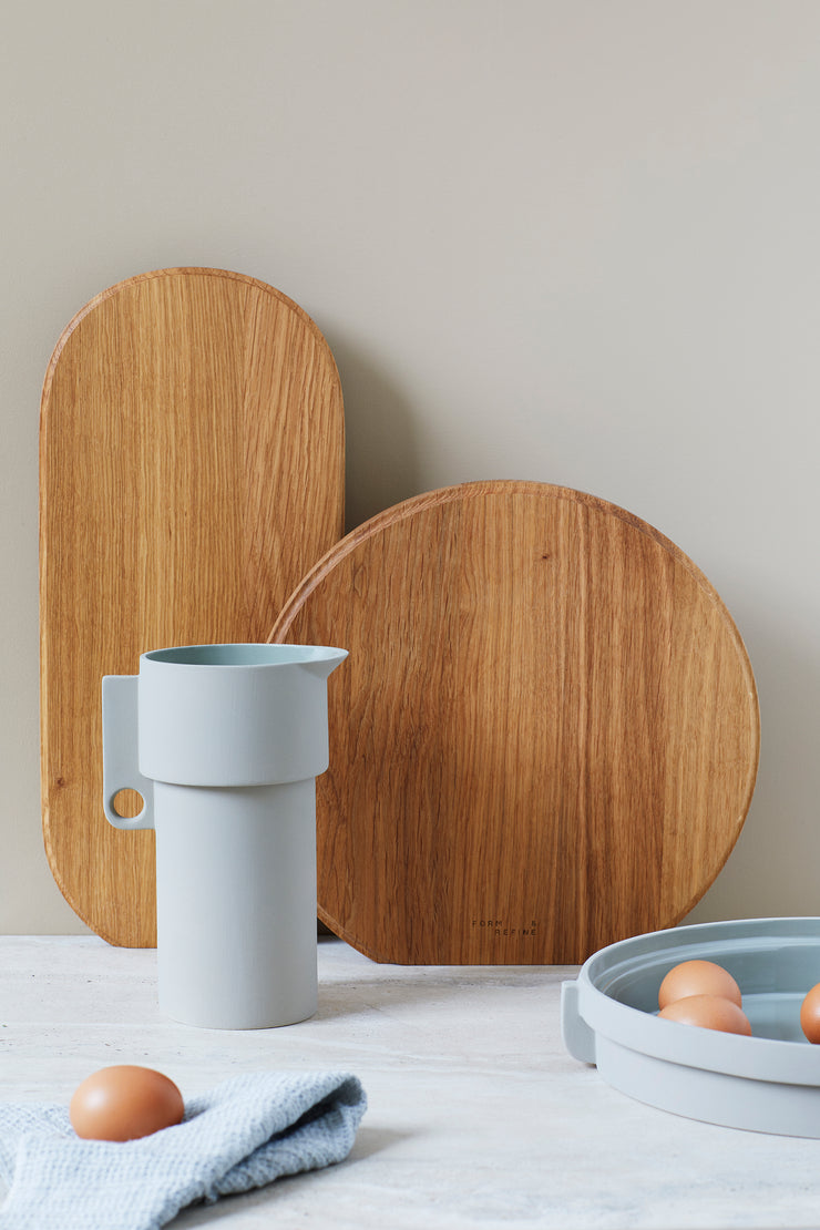 Form & Refine Section Cutting Board, Long