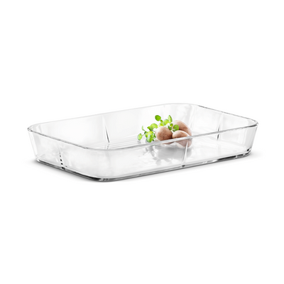 Grand Cru Oven Dish w/Lid, Large