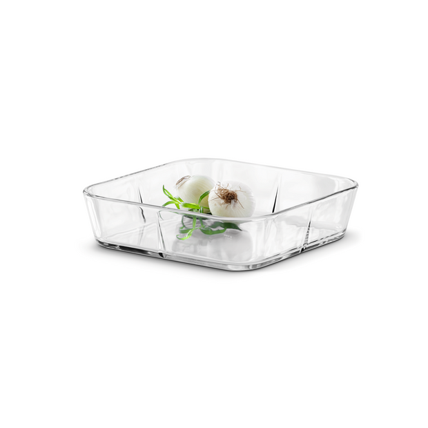 Grand Cru Oven Dish w/Lid, Medium