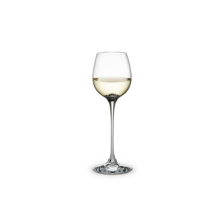 Holmegaard-Fontaine-White-Wine-Glass