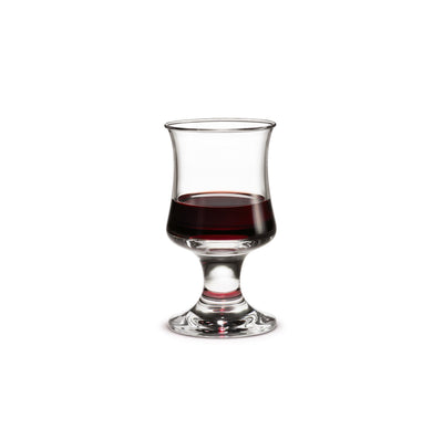 Skibsglas Red Wine Glass