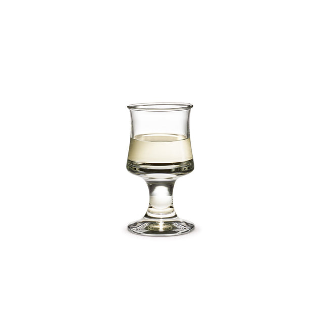 Holmegaard-Skibsglas-White-Wine-Glass