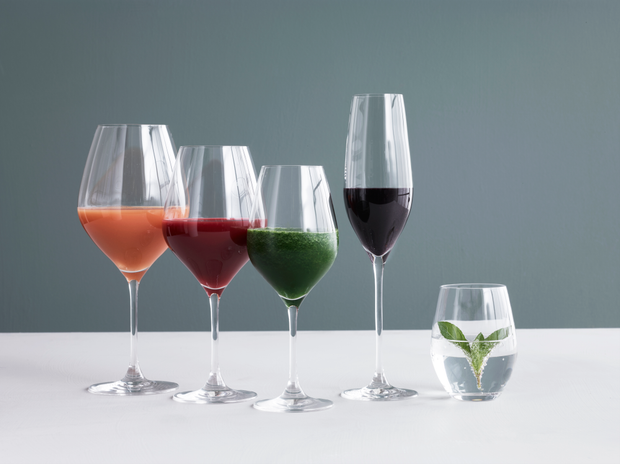 Cabernet White Wine Glass, 6 Pcs.