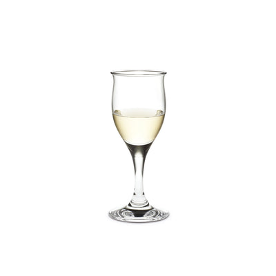 Holmegaard-Idéelle-White-Wine-Glass