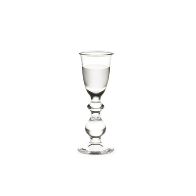 Charlotte Amalie Shot Glass