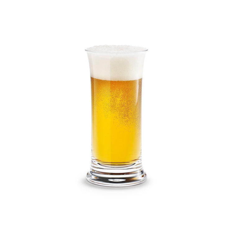 No. 5 Beer Glass