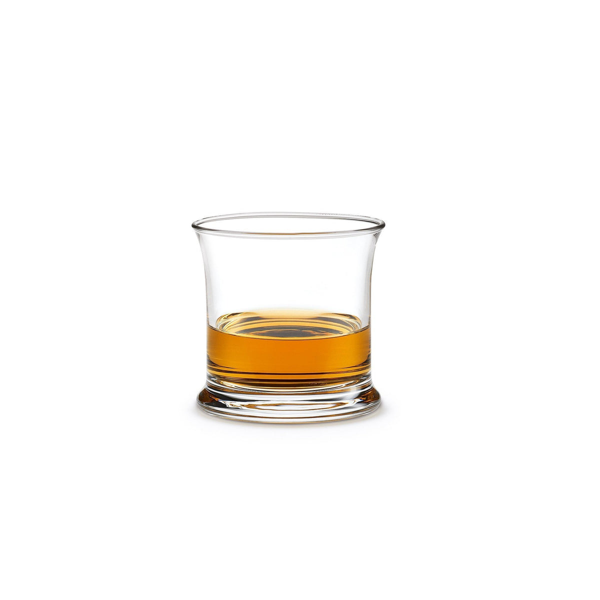 No. 5 Whiskey Glass