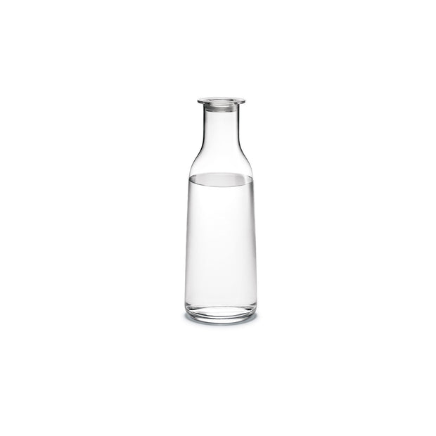 Holmegaard-Minima-Bottle-with-lid-Medium