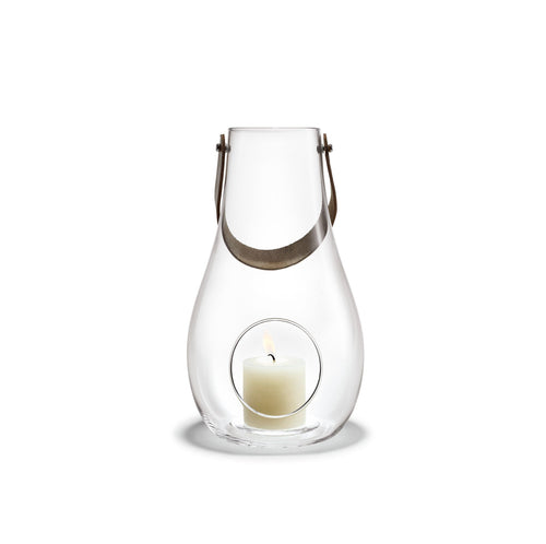Design with Light Lantern, Clear
