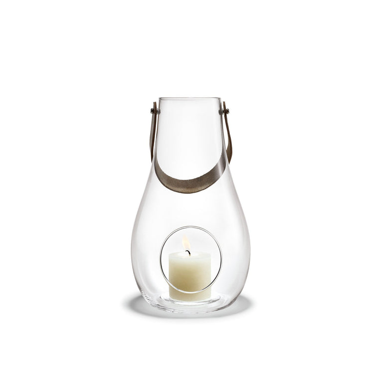 Holmegaard-Design-with-Light-Lantern-17.7""