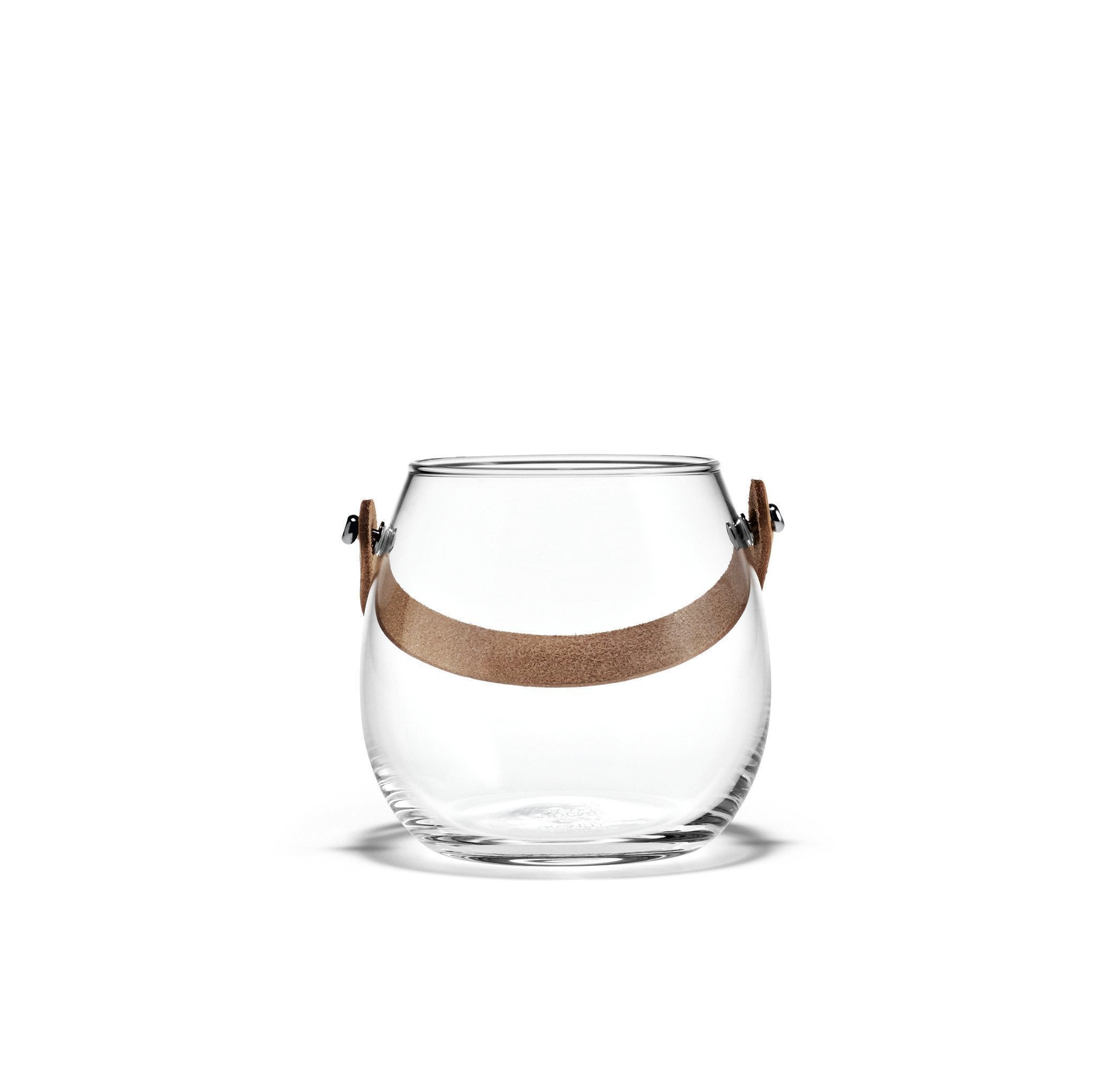 Design with Light Clear Pot, 3.9""