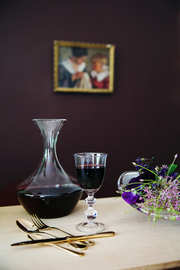 Holmegaard-Charlotte-Amalie-Red-Wine-Glass