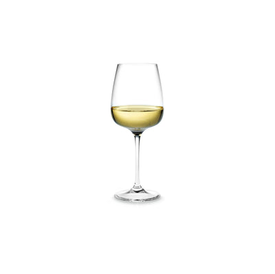 Holmegaard-Bouquet-Dessert-Wine-Glass- 6Pcs.