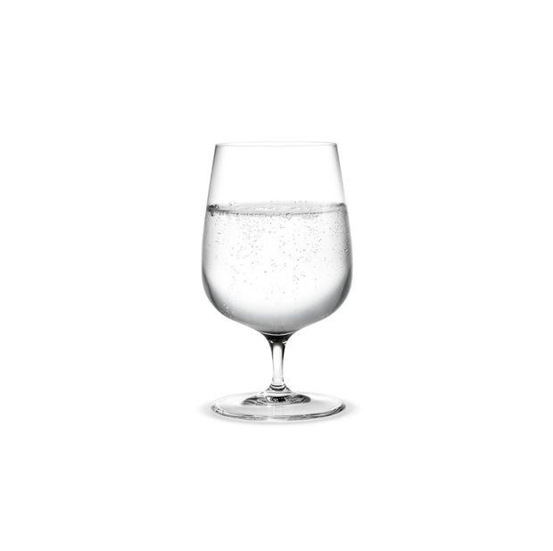 Holmegaard-Bouquet-Water-Glass-6Pcs.