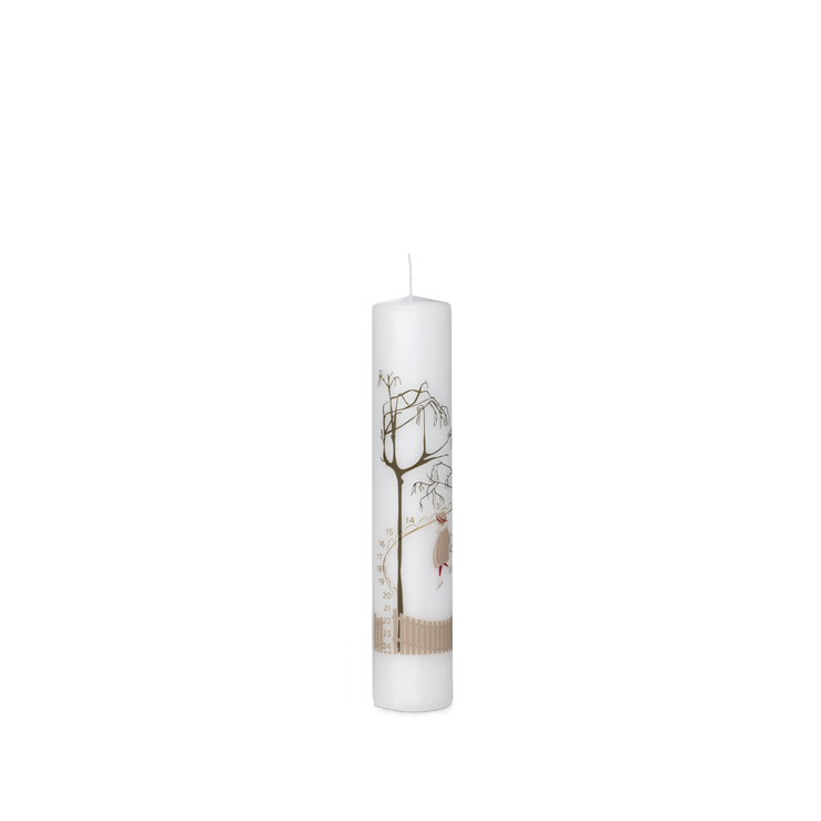 Holmegaard-Christmas-2019-Advent-Candle