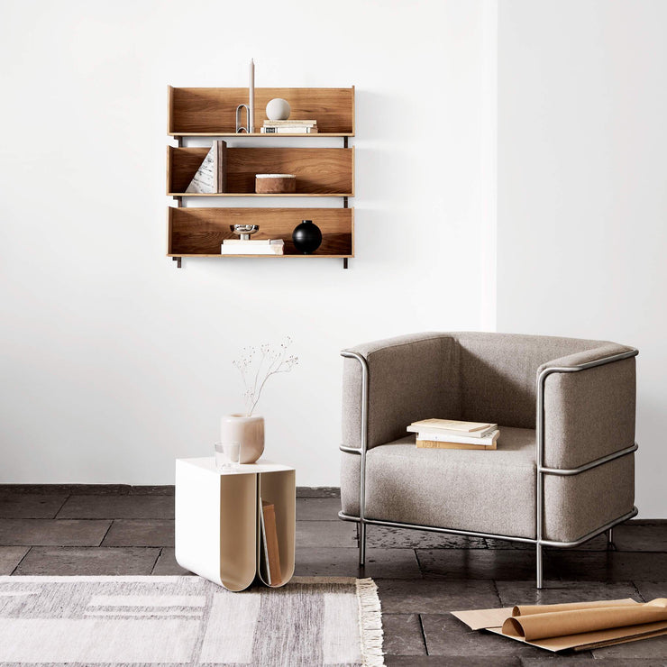 Kristina Dam Studio Stack Wall Shelf