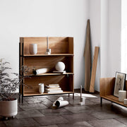 Kristina Dam Studio Stack Floor Shelf – Single