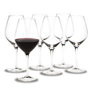 Cabernet Red Wine Glass, 6 Pcs.