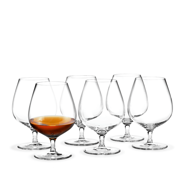 Holmegaard-Cabernet-Brandy-Glass-6Pcs.