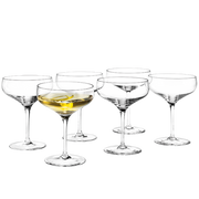 Cabernet Cocktail Glass, 6 Pcs.