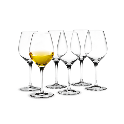 Cabernet Dessert Wine Glass, 6 Pcs.
