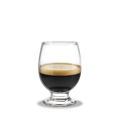 Humle Stout Glass