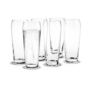 Perfection Water Glass, 6 Pcs.