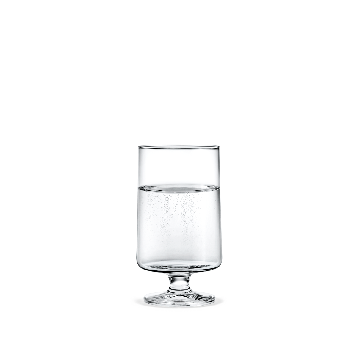 Stub Glass, 12.2 oz, 2 Pcs.