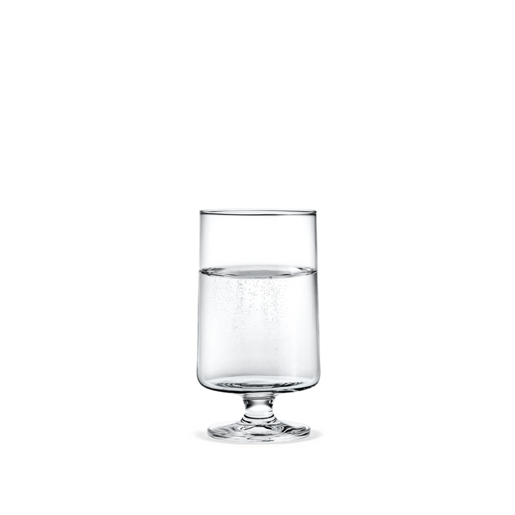 Holmegaard-Stub-Glass-12.2oz-2Pcs.
