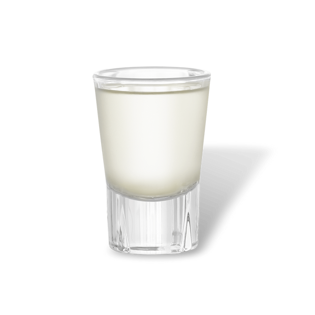 Grand Cru Shot Glass, 6 Pcs.