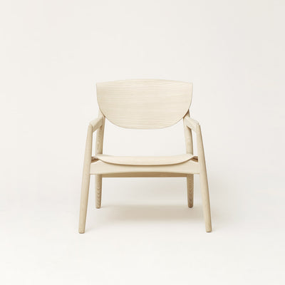 Form & Refine Origin Lounge Chair