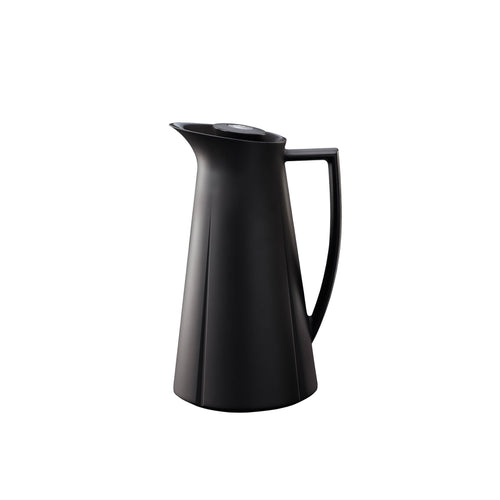 Grand Cru Thermos Jug, Black