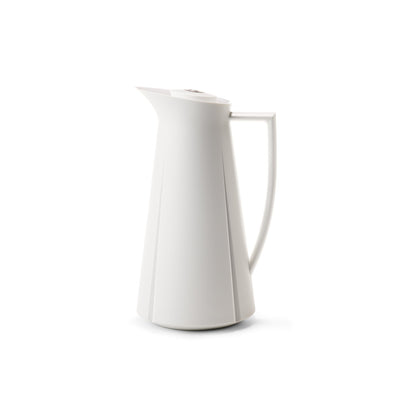 Grand Cru Thermos Jug, White