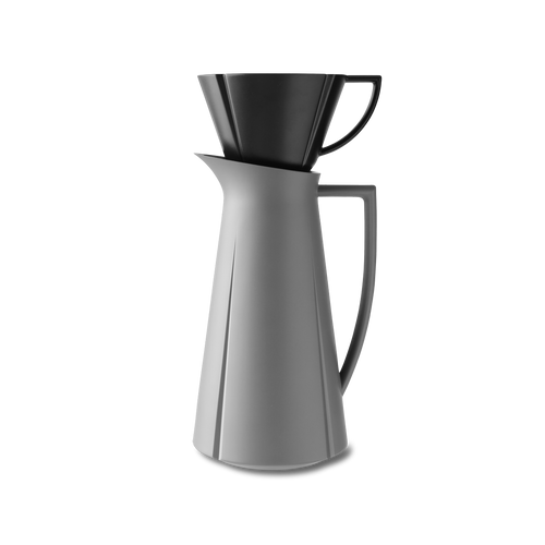 Grand Cru Filter Brewer