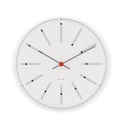 Arne-Jacobsen-Bankers-Wall-Clock-8.3""