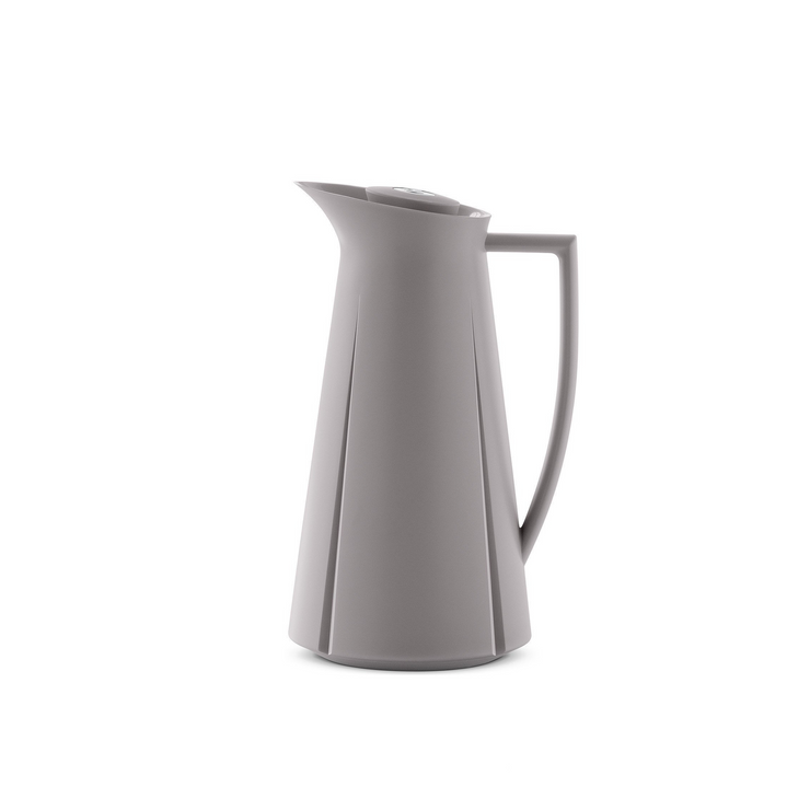 Grand Cru Thermos Jug, Dusty Grey