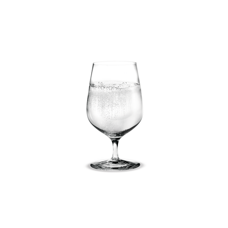 Holmegaard-Cabernet-Water-Glass-6 Pcs.