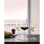 Holmegaard-Bouquet-White-Wine-Glass-6Pcs.