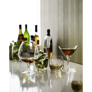 Holmegaard-Fontaine-Brandy-Glass