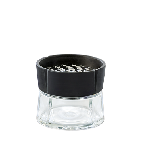 Grand Cru Grater w/Glass Jar